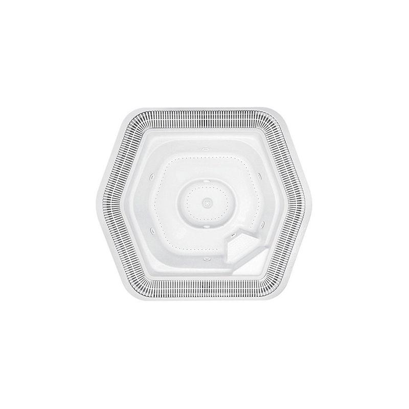 CLASSIC Cover für Überlaufrinne Pools_8330