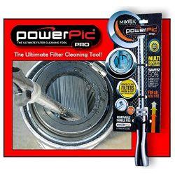 Filter Flosser Power Pic Pro_8450