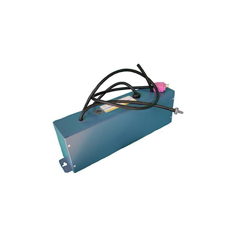 Ozonator Dimension One Spa_8507