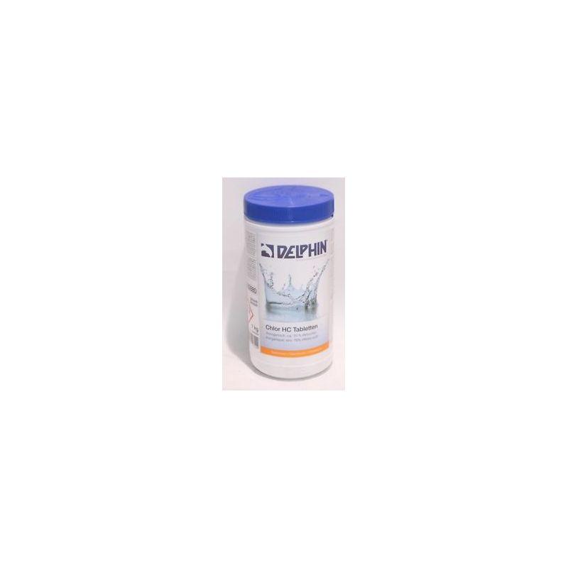Delphin Chlor HC Tabs. 20g 5kg_8653