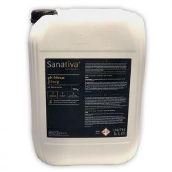 Sanativa SPA Edition pH-Minus flüssig 25kg unsere Verkaufsempfehlung_8685