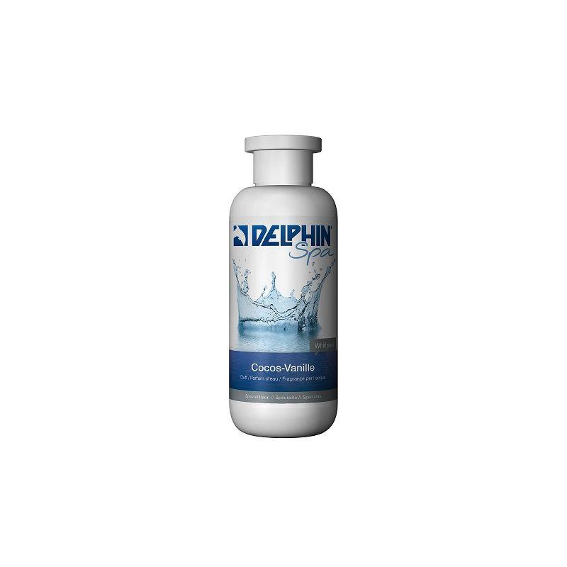 Delphin Spa Whirlpoolduft Cocos/Vanille 250ml_8687