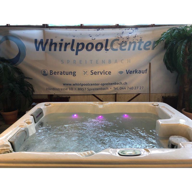 Whirlpool Artesian Spa South Sea 530SL Occasion_9126