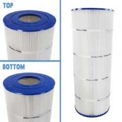 Pleatco Filter PA175-M Antimicrobial_9193
