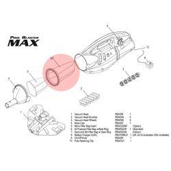 Ersatzbeutel für Poolblaster Max (Allzweck)_9288