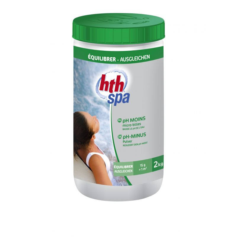 hth Spa pH-Minus 2kg_9324