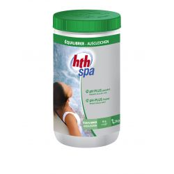 hth Spa pH-Plus 1.2kg_9326