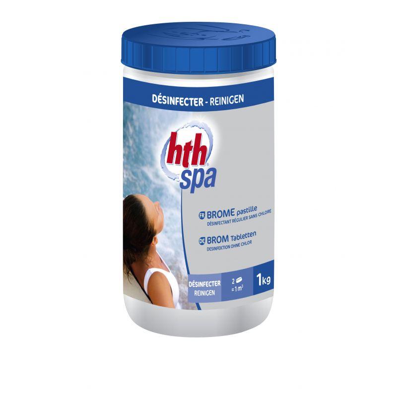 hth Spa Brom 20g Tabletten_9333