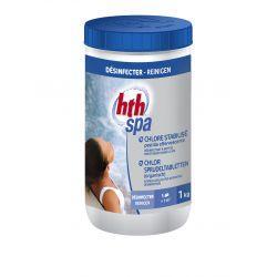 hth Spa Chlor Sprudeltabletten 5g_9341