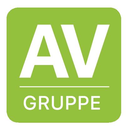 Logo AV Gruppe