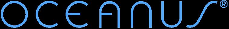 Logo Oceanus Whirlpools und Swimspas